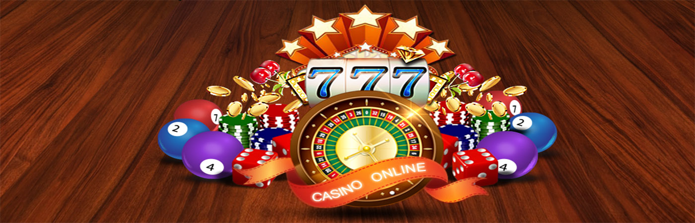 Casino Slot Gamming Online